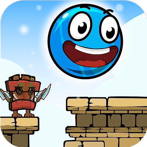 Blue Ball 11 Bounce Ball Adventure  2.1 MOD APK Dwnload – free Modded (Unlimited Money) on Android