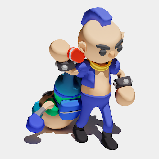 Born Cleaner 0.5 MOD APK Dwnload – free Modded (Unlimited Money) on Android