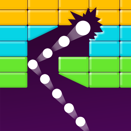 Brick Breaker – Crush Block Puzzle  1.07 MOD APK Dwnload – free Modded (Unlimited Money) on Android