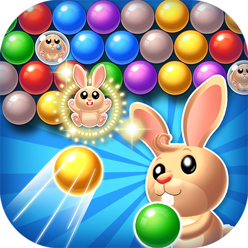 Bubble Bunny Rescue – Bubble Shooter 1.01 MOD APK Dwnload – free Modded (Unlimited Money) on Android