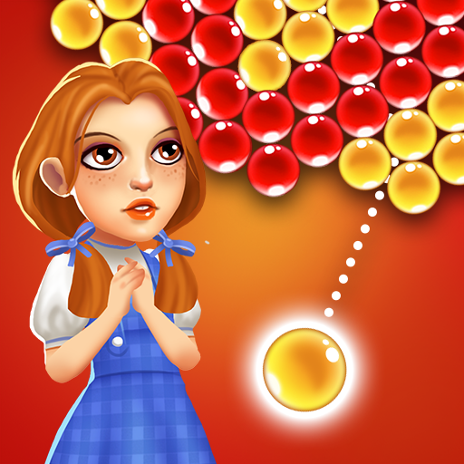 Bubble Shooter Magic of Oz 2.019 MOD APK Dwnload – free Modded (Unlimited Money) on Android