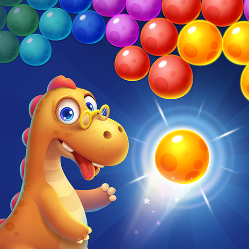 Bubble Shooter Primitive Dinosaurs – Egg Shoot  1.05 MOD APK Dwnload – free Modded (Unlimited Money) on Android