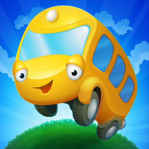 Bus Story Adventures Fairy Tale for Kids 2.1.0 MOD APK Dwnload – free Modded (Unlimited Money) on Android