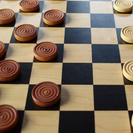 Checkers 4.4.1 MOD APK Dwnload – free Modded (Unlimited Money) on Android