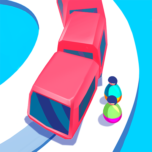 Color Express – Train Adventure 1.6 MOD APK Dwnload – free Modded (Unlimited Money) on Android