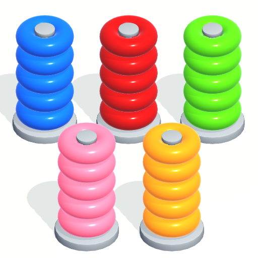 Color Sort Puzzle: Color Hoop Stack Puzzle 1.0.11 MOD APK Dwnload – free Modded (Unlimited Money) on Android