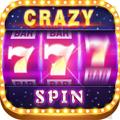 CrazySpin  1.0.7.14 MOD APK Dwnload – free Modded (Unlimited Money) on Android