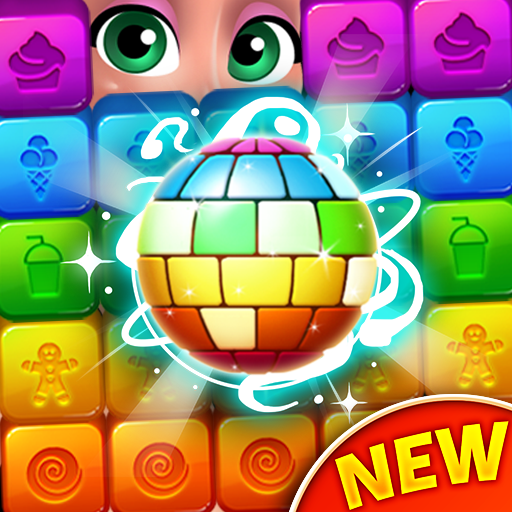 Cube Blast: Match Block Puzzle Game 0.99 MOD APK Dwnload – free Modded (Unlimited Money) on Android