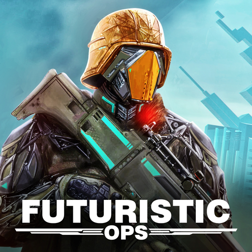 Cyberpunk Shooting: Real Hero Hunters 1.0.1 MOD APK Dwnload – free Modded (Unlimited Money) on Android
