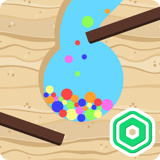 Dig the Sand – Free Robux – Roblominer 1.3 MOD APK Dwnload – free Modded (Unlimited Money) on Android