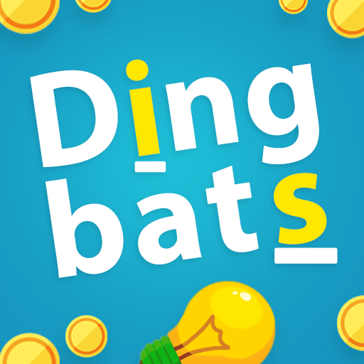 Dingbats Word Games & Trivia 62 MOD APK Dwnload – free Modded (Unlimited Money) on Android