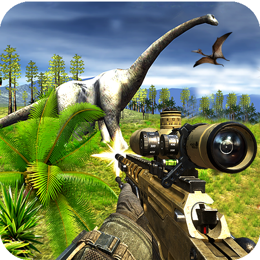 Dinosaur Hunter 3D  10 MOD APK Dwnload – free Modded (Unlimited Money) on Android