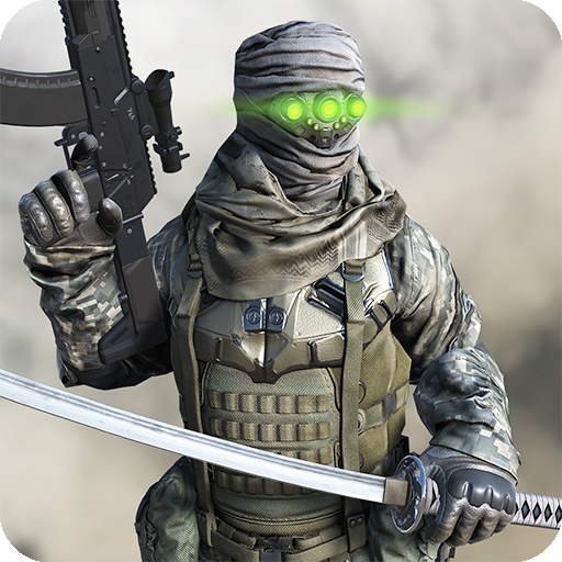 Earth Protect Squad: Third Person Shooting Game 2.17.32 MOD APK Dwnload – free Modded (Unlimited Money) on Android