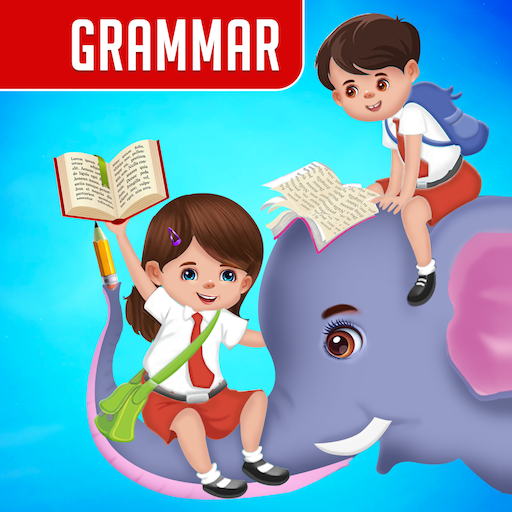 English Grammar and Vocabulary for Kids 13.0 MOD APK Dwnload – free Modded (Unlimited Money) on Android