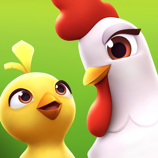 FarmVille 3 – Animals 1.7.14522 MOD APK Dwnload – free Modded (Unlimited Money) on Android