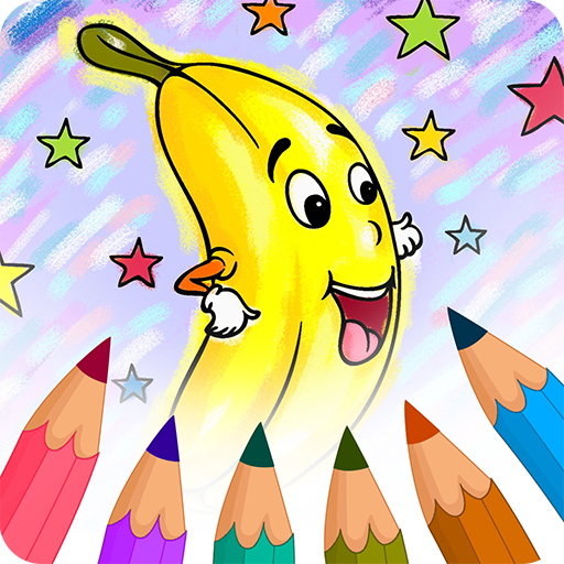 First Coloring book for kindergarten kids 3.0.1 MOD APK Dwnload – free Modded (Unlimited Money) on Android