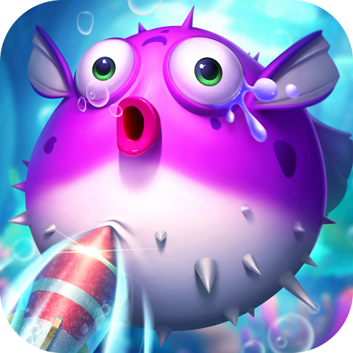 Fishies Smash  1.0.9 MOD APK Dwnload – free Modded (Unlimited Money) on Android