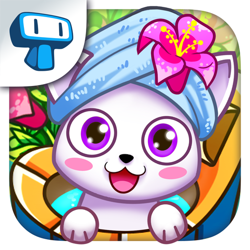 Forest Folks – Your Own Adorable Pet Spa 1.0.3 MOD APK Dwnload – free Modded (Unlimited Money) on Android