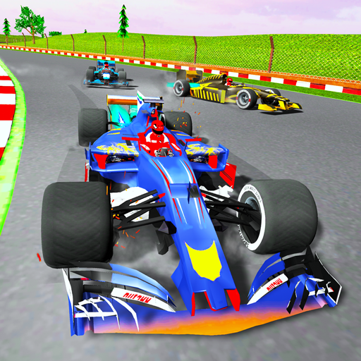 Formula Race Simulator : Top Speed Car Racing 2021 1.1.0 MOD APK Dwnload – free Modded (Unlimited Money) on Android