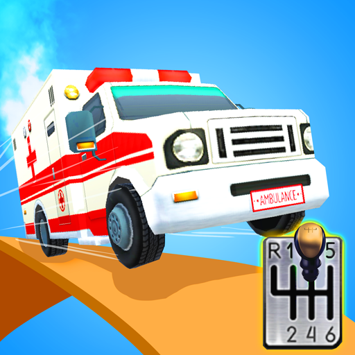 Gear Run 3D 1.0.2 MOD APK Dwnload – free Modded (Unlimited Money) on Android
