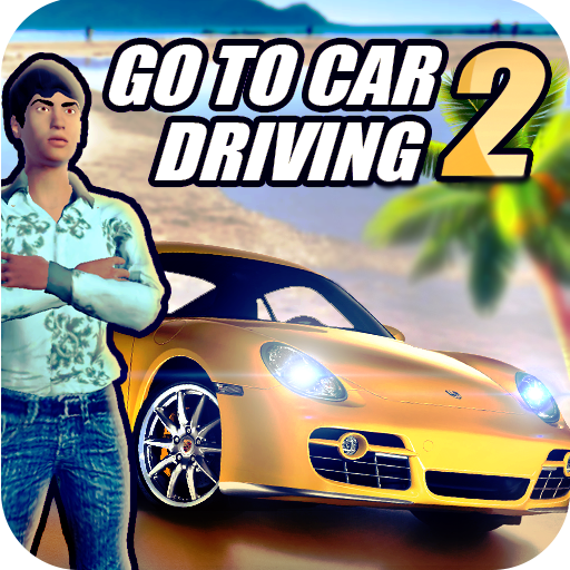Go To Car Driving 2 2.1 MOD APK Dwnload – free Modded (Unlimited Money) on Android