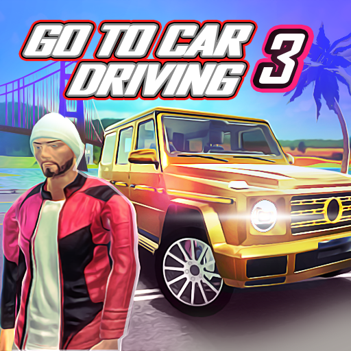 Go To Car Driving 3 1.4 MOD APK Dwnload – free Modded (Unlimited Money) on Android