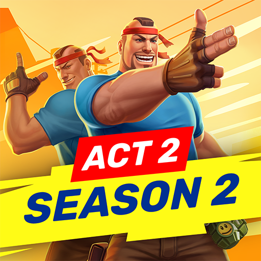 Gods of Boom – Online PvP Action  MOD APK Dwnload – free Modded (Unlimited Money) on Android
