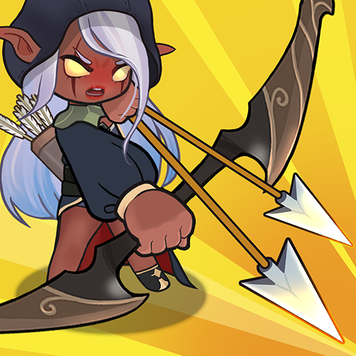 Grow Archer Chaser – Idle RPG Varies with device MOD APK Dwnload – free Modded (Unlimited Money) on Android
