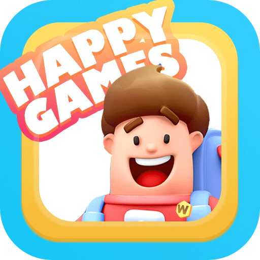Happy Games – Free Time Games 1.0.21 MOD APK Dwnload – free Modded (Unlimited Money) on Android