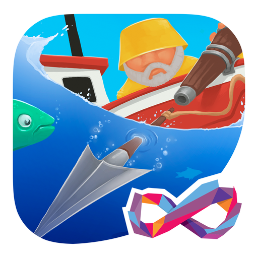 Harpoon FRVR – Spear Fishing Gone Wild 1.3.15 MOD APK Dwnload – free Modded (Unlimited Money) on Android