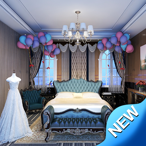Home Design – Dream House Makeover 1.2.0 MOD APK Dwnload – free Modded (Unlimited Money) on Android