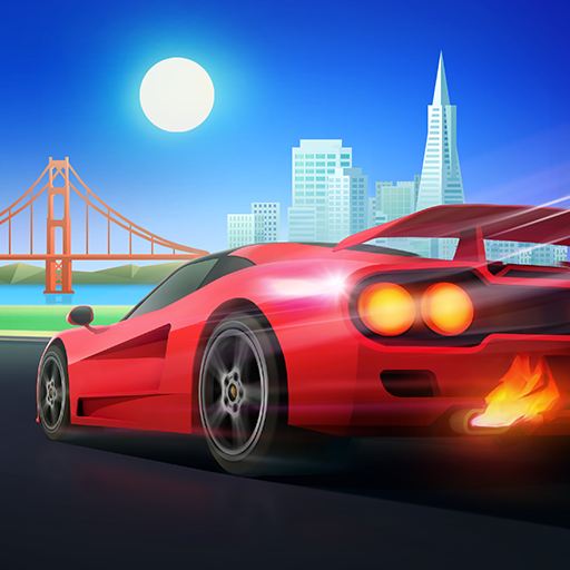 Horizon Chase – World Tour 1.9.26 MOD APK Dwnload – free Modded (Unlimited Money) on Android