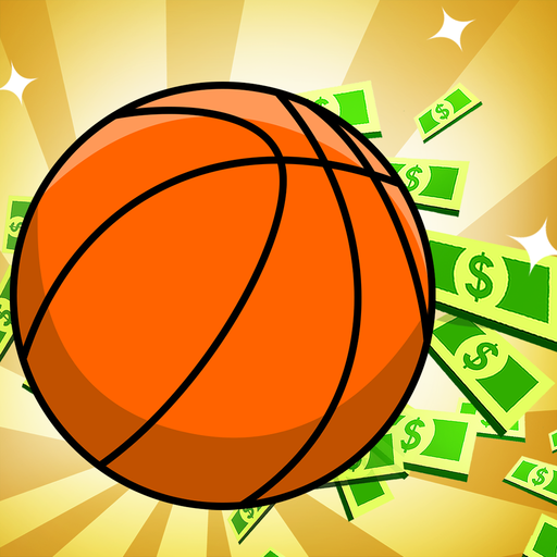 Idle Five Basketball 1.4.2 MOD APK Dwnload – free Modded (Unlimited Money) on Android