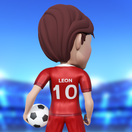Idle Goal – A different Soccer Game 1.0.2 MOD APK Dwnload – free Modded (Unlimited Money) on Android