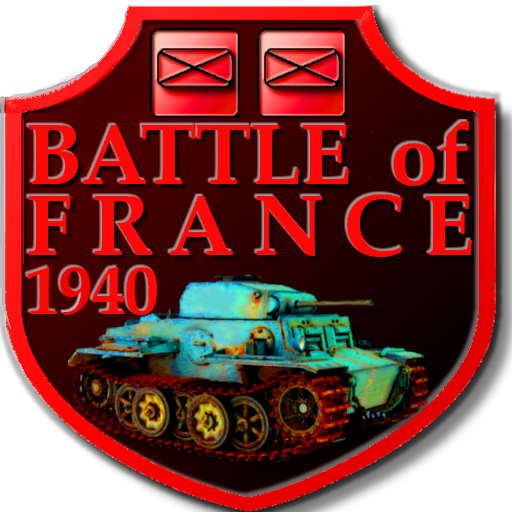 Invasion of France 1940 (free) 4.8.4.4 MOD APK Dwnload – free Modded (Unlimited Money) on Android
