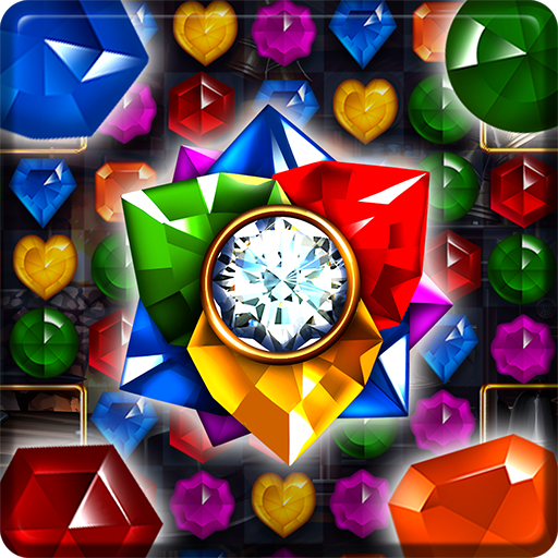 Jewel Bell Master: Match 3 Jewel Blast 1.1.0 MOD APK Dwnload – free Modded (Unlimited Money) on Android