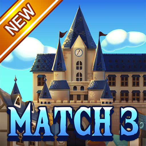 Jewel Royal Castle: Match3 puzzle 1.9.0 MOD APK Dwnload – free Modded (Unlimited Money) on Android