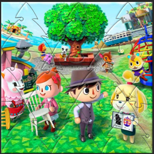 Jigsaw Puzzle Animal Crossing 4.0 MOD APK Dwnload – free Modded (Unlimited Money) on Android