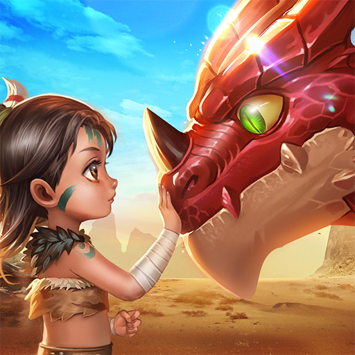 Jurassic Tribes 1.2.30 MOD APK Dwnload – free Modded (Unlimited Money) on Android