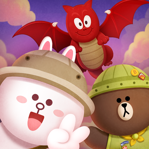 LINE Bubble 2  3.4.3.43 MOD APK Dwnload – free Modded (Unlimited Money) on Android