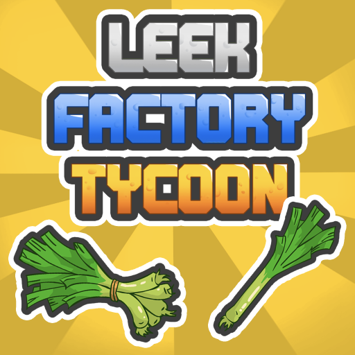 Leek Factory Tycoon – Idle Manager Simulator 1.03 MOD APK Dwnload – free Modded (Unlimited Money) on Android