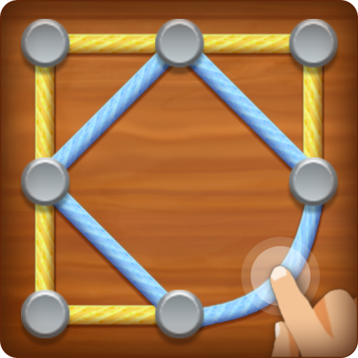 Line Puzzle: String Art 21.0315.00 MOD APK Dwnload – free Modded (Unlimited Money) on Android