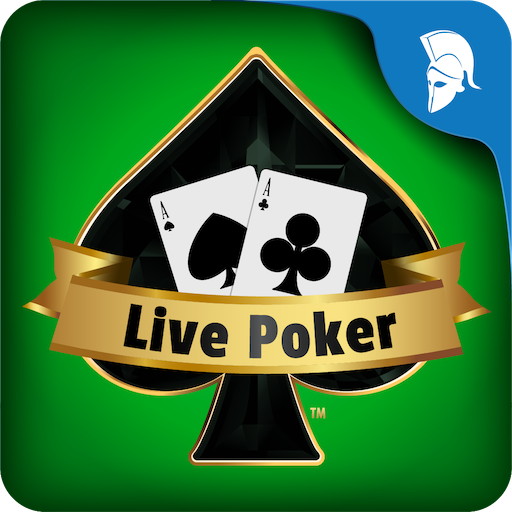 Live Poker Tables–Texas holdem and Omaha 5.2.7 MOD APK Dwnload – free Modded (Unlimited Money) on Android