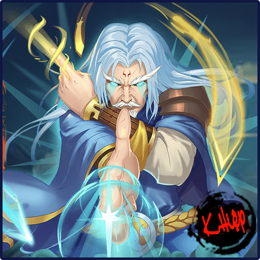 Loạn Giang Hồ – Huyền Thoại Võ Lâm (Offline) 1.0.53 MOD APK Dwnload – free Modded (Unlimited Money) on Android