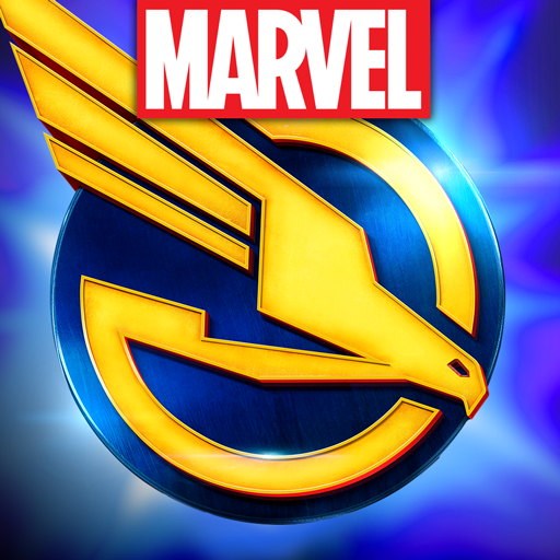 MARVEL Strike Force – Squad RPG  5.2.1 MOD APK Dwnload – free Modded (Unlimited Money) on Android