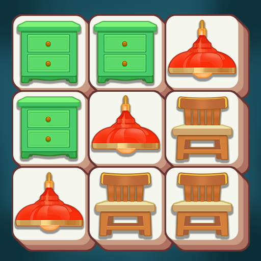Makeover Master Happy Tile & Home Design  1.0.5 MOD APK Dwnload – free Modded (Unlimited Money) on Android