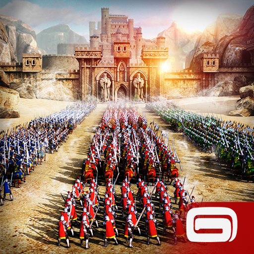 March of Empires: War of Lords  5.4.2a MOD APK Dwnload – free Modded (Unlimited Money) on Android