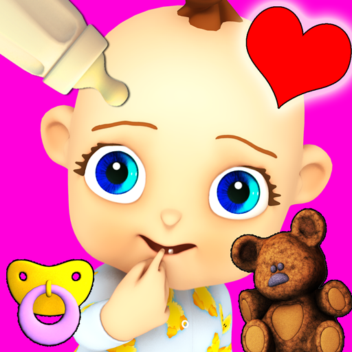 My Baby: Baby Girl Babsy  210308 MOD APK Dwnload – free Modded (Unlimited Money) on Android