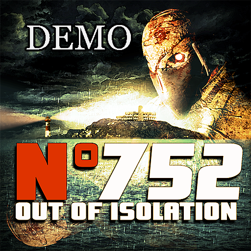 N°752 Demo-Horror in the prison 1.086 MOD APK Dwnload – free Modded (Unlimited Money) on Android