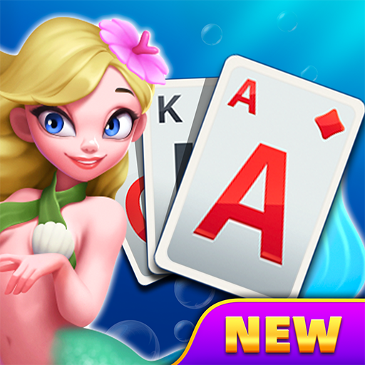 Oceanic Solitaire Free Card Game 1.8 MOD APK Dwnload – free Modded (Unlimited Money) on Android